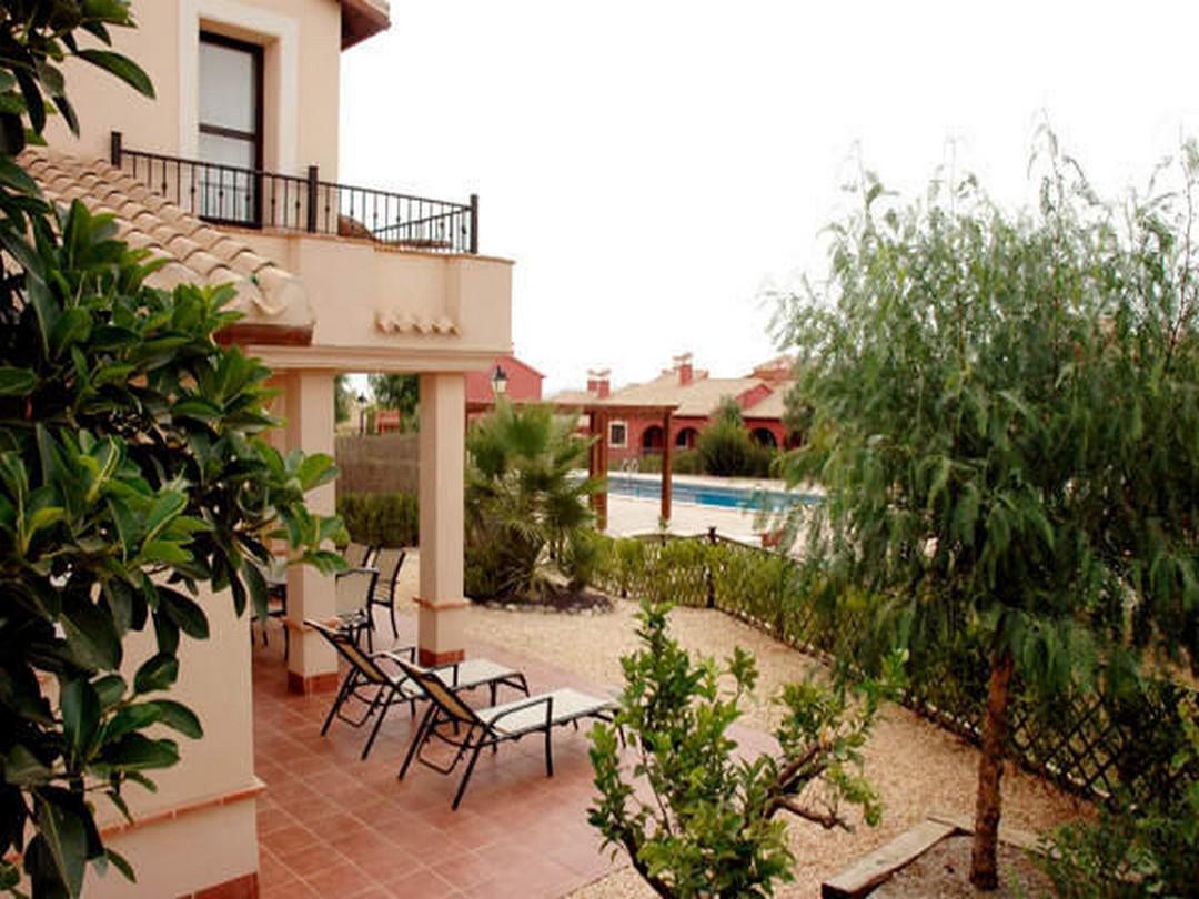 Villa -                                       Hda -                                       3 bedrooms -                                       6 persons