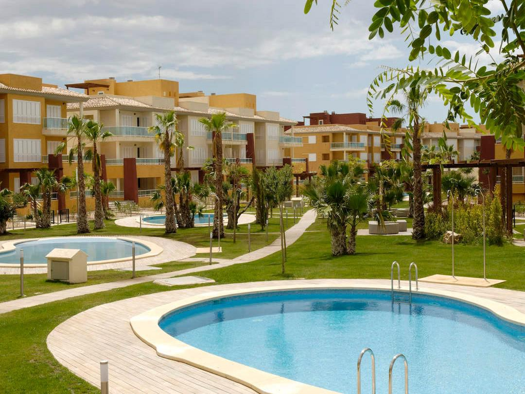 Apartment -                                       Hda -                                       2 bedrooms -                                       4 persons