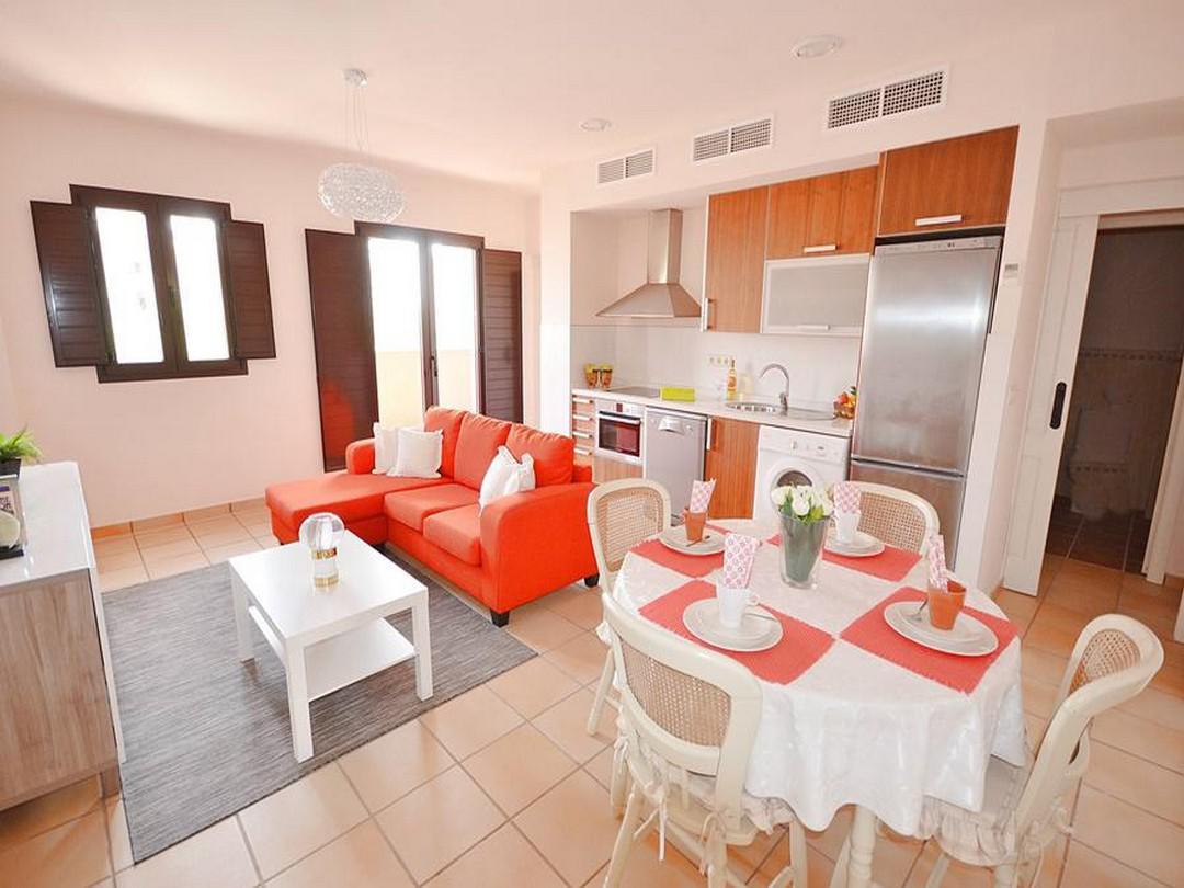Apartment -                                       Hacienda Del Alamo -                                       1 bedrooms -                                       2 persons