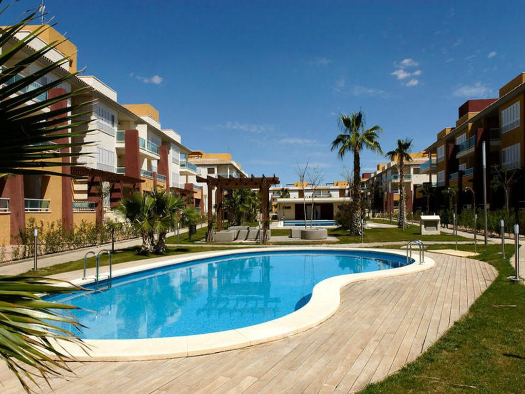 Penthouse -                                       Fuente Alamo -                                       3 bedrooms -                                       6 personas persons