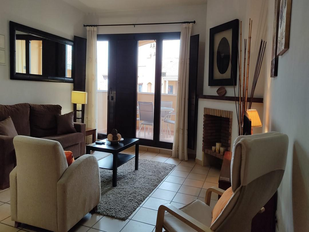 Other -                               Fuente Alamo -                               2 bedrooms -                               0 persons