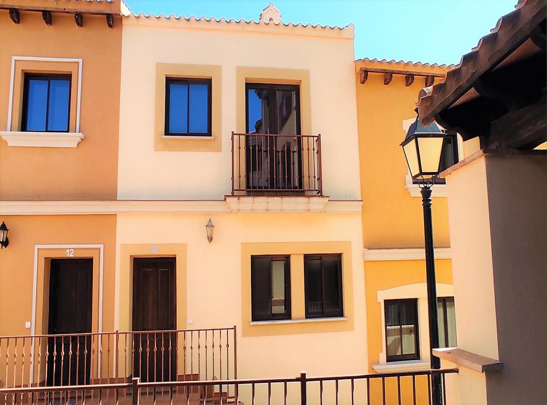 Villa -                                       Fuente Alamo -                                       0 bedrooms -                                       6 persons